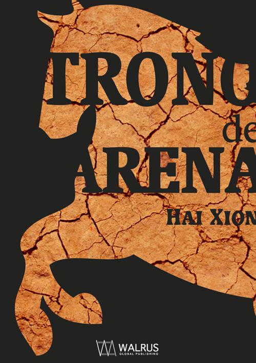 Trono de arena